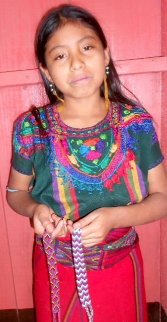 WE LOVE TO WEAVE IXIL DESIGNS