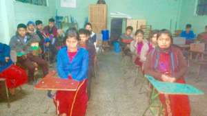 Maya Ixil Chajul scholars