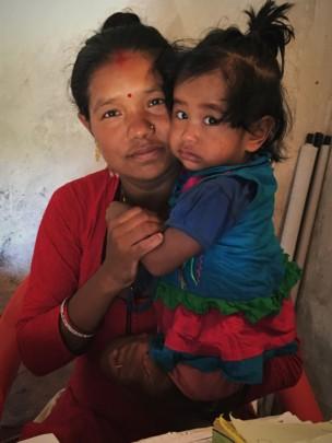 Shakti - Gender-Based Violence Watch Group Leader