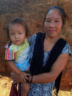 Sujaya gained newfound confidence through Outreach