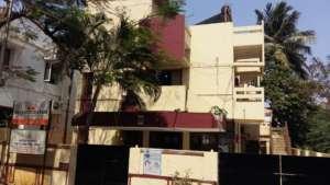 Sri Arunodayam's Girls Home today