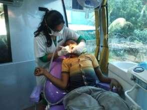 Dental Camps
