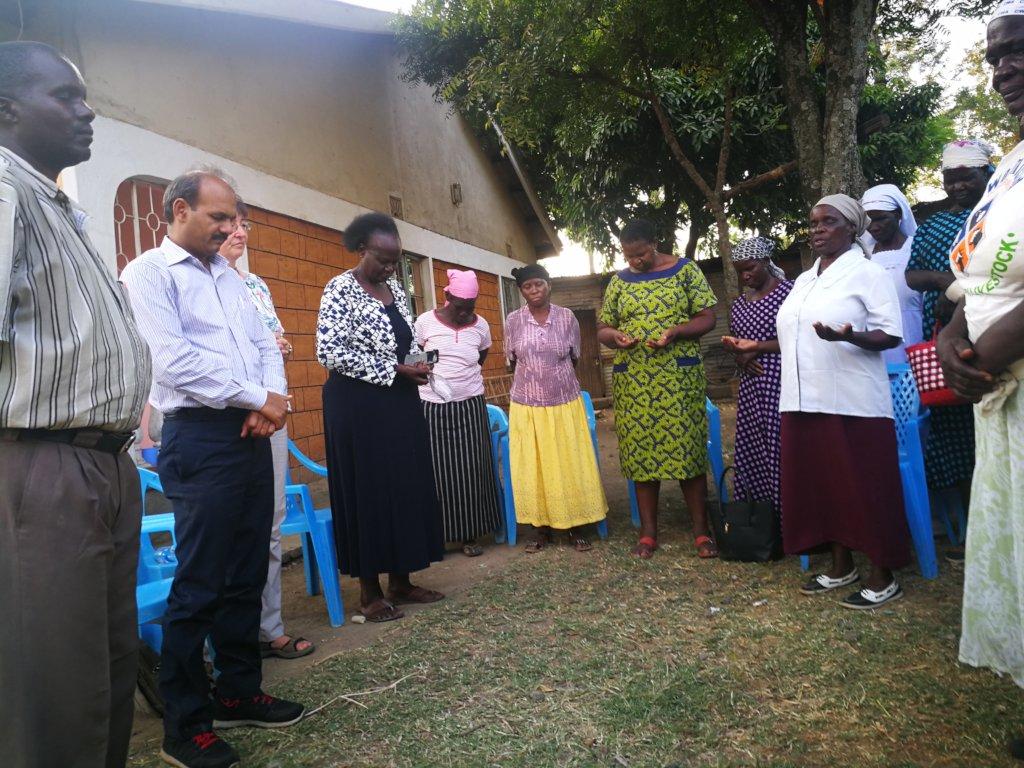 Socio Econimc Empowerment of Rural Women Kenya