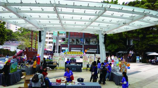 Stanley Plaze Community Exhibition