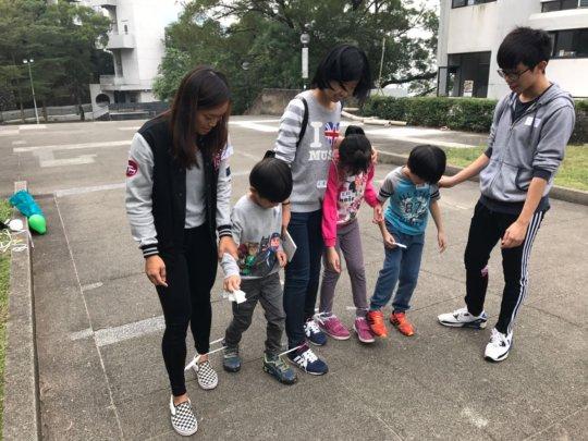 Activities for CLP children (3)