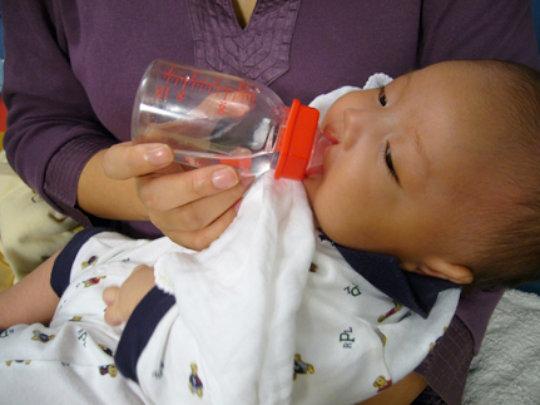 Newborn Babies Feeding Workshop