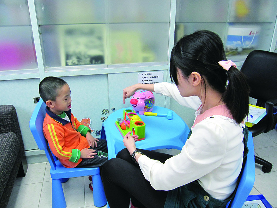 Give HK Cleft Lip and Palate Families a Smile