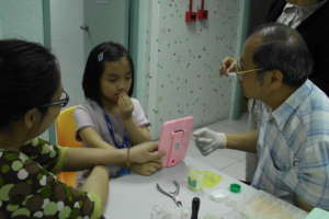 Nasal Splints Workshop