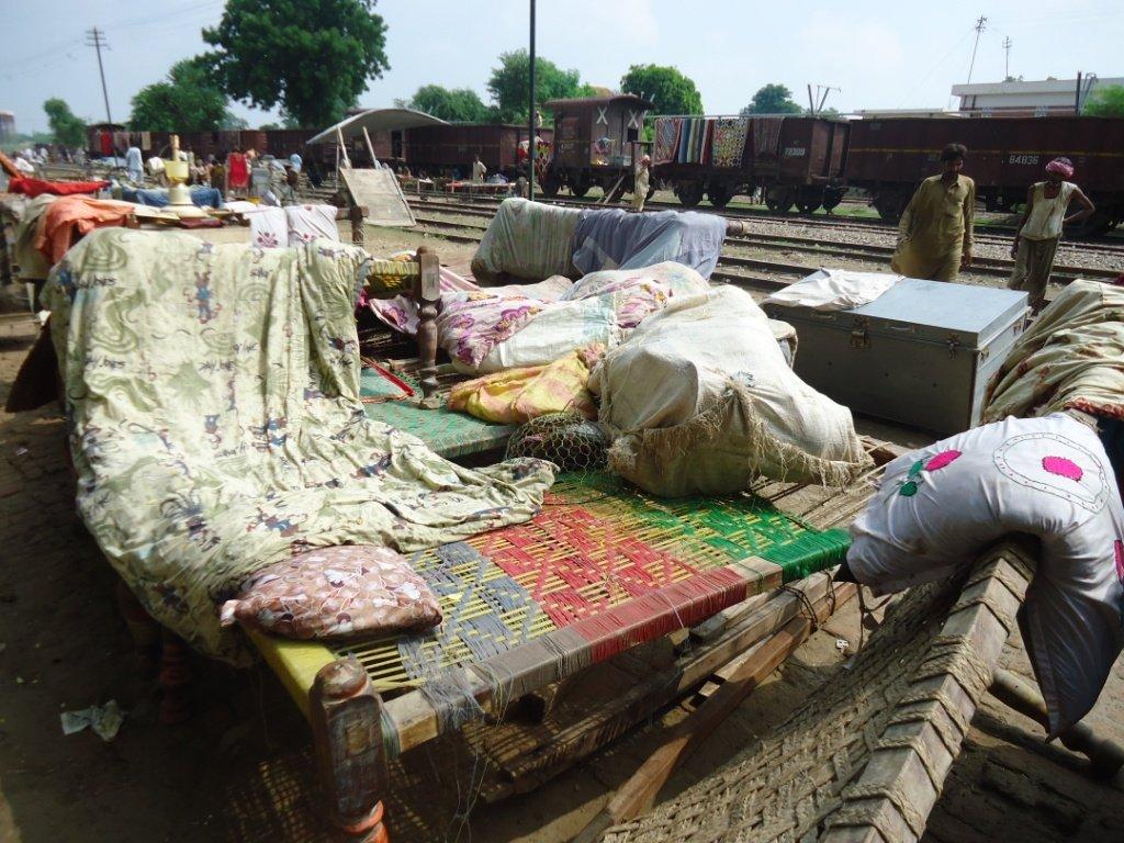 Help people Survive Flood Emergency in Pakistan
