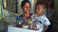 High Risk Teenage Pregnancy Aid in Argentina