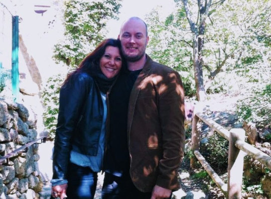 Bethel's Founders Guillaume and Delphine