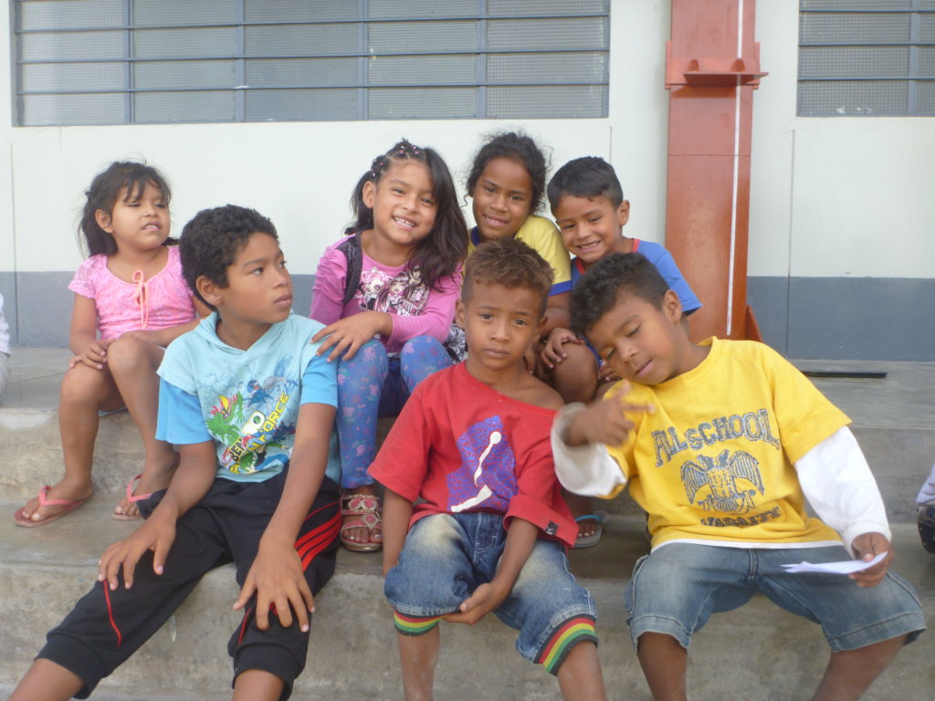 Helping Childrean At High Risk For >> How To Share High Risk Children Globalgiving
