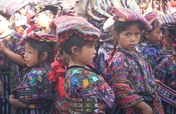 School Meals for Indigenous Children in Guatemala