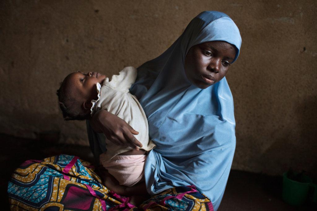 Child, Bride, Mother: Nigeria