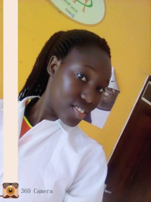 Help Harriet reach her nursing dream in Uganda