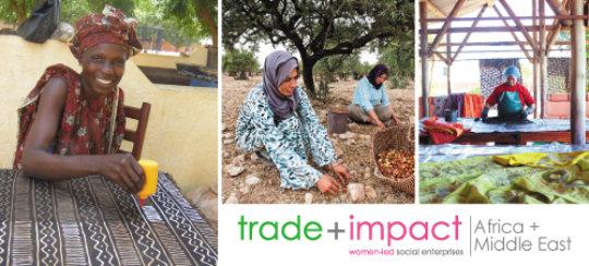 Sponsor 4 Senegalese Women to Increase Trade