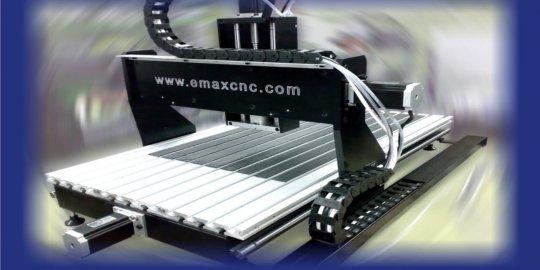 New carpenter machine