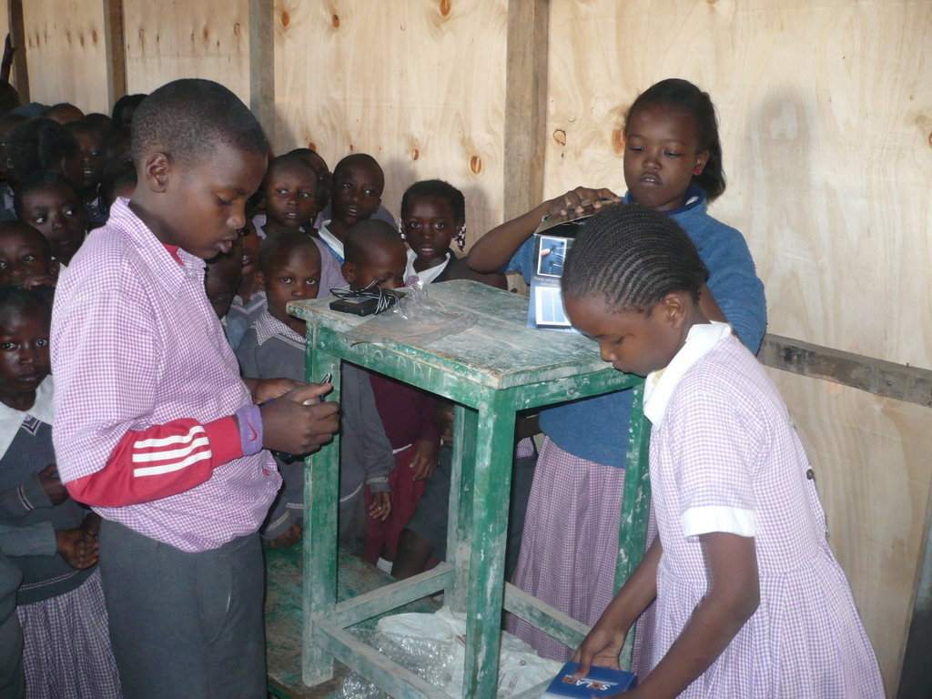 Empower 10,000 Students to Launch Social Business