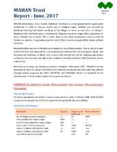MAHAN report 2017-April to Jun (PDF)