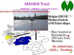 MAHAN Report 1997-2017 (PDF)