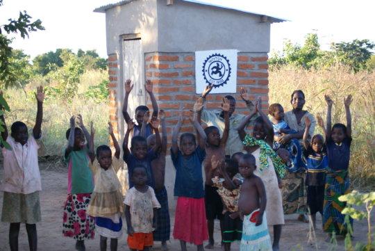 Basic Sanitation for Chimteka Village in Malawi