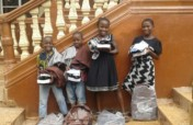 Help 40 Students Purchase Uniforms for School