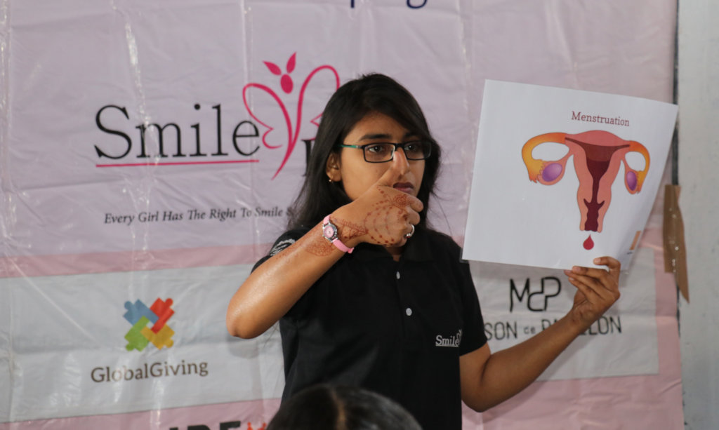 Awareness Session on MHM