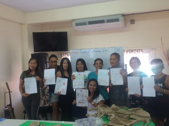 More English Class