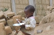 Stop Malnutrition and Infant Mortality in Cameroon