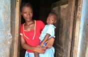 Help 15 teen mothers return to school