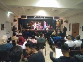 Performing 2