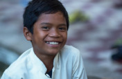 Help with Transport for Village Children