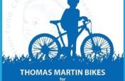 Thomas Martin's Bikes for Kids in Vietnam