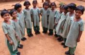 Creative Language Development for Tribal Children