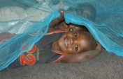 You can help save a kid from Malaria in Uganda