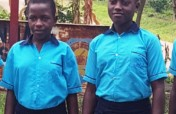 Promote menstrual hygien to keep girls in class