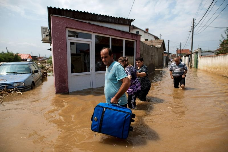 Support flood victims in Macedonia!!