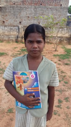 Higher Education to Orphaned Girl Child