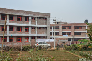 Education & Therapy Centre buildings are ready