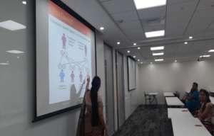 Dr. Aditi - Awareness Session