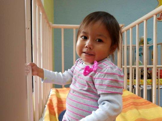Be the Change: Saving Guatemalan Babies in Need