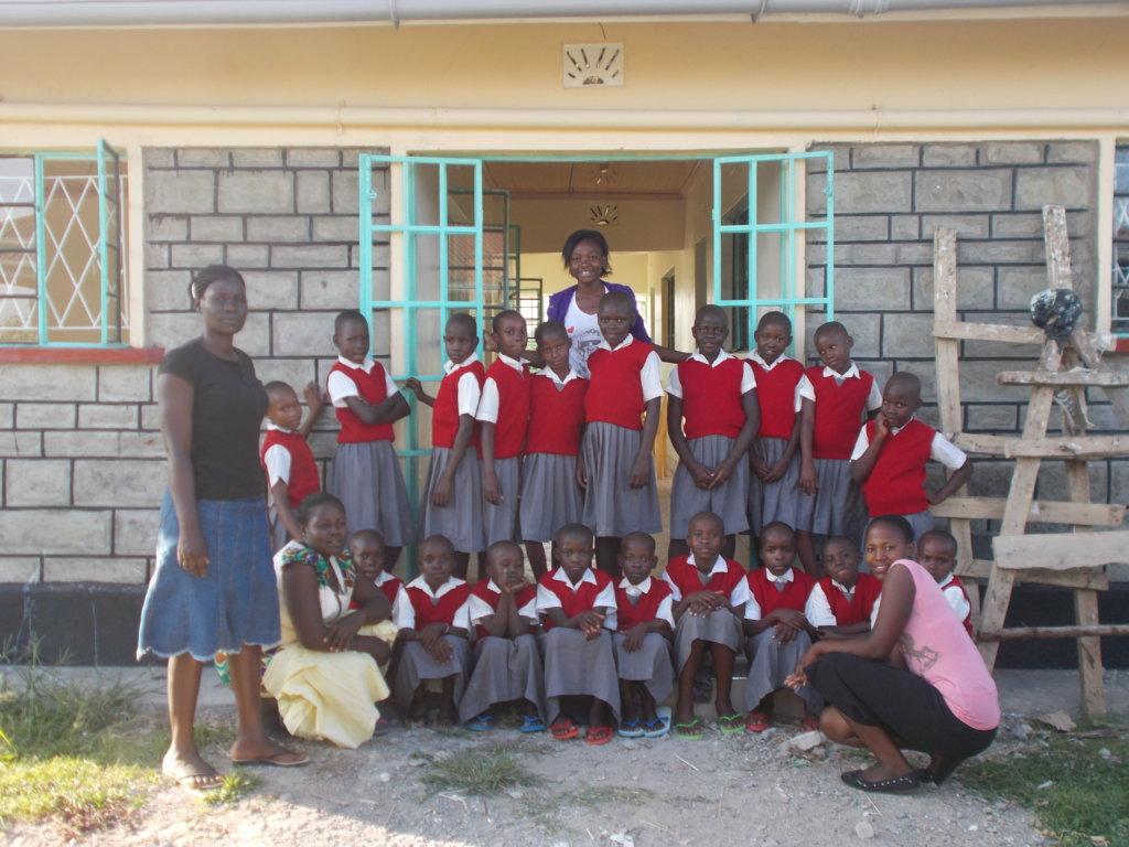 Support a female teacher to educate needy girls!