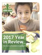 2017 Impact Report (PDF)