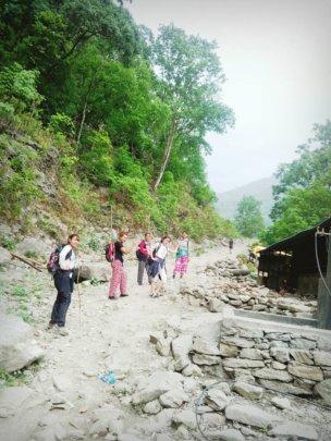 Nisha Tamang Memorial Fund for Scholarships