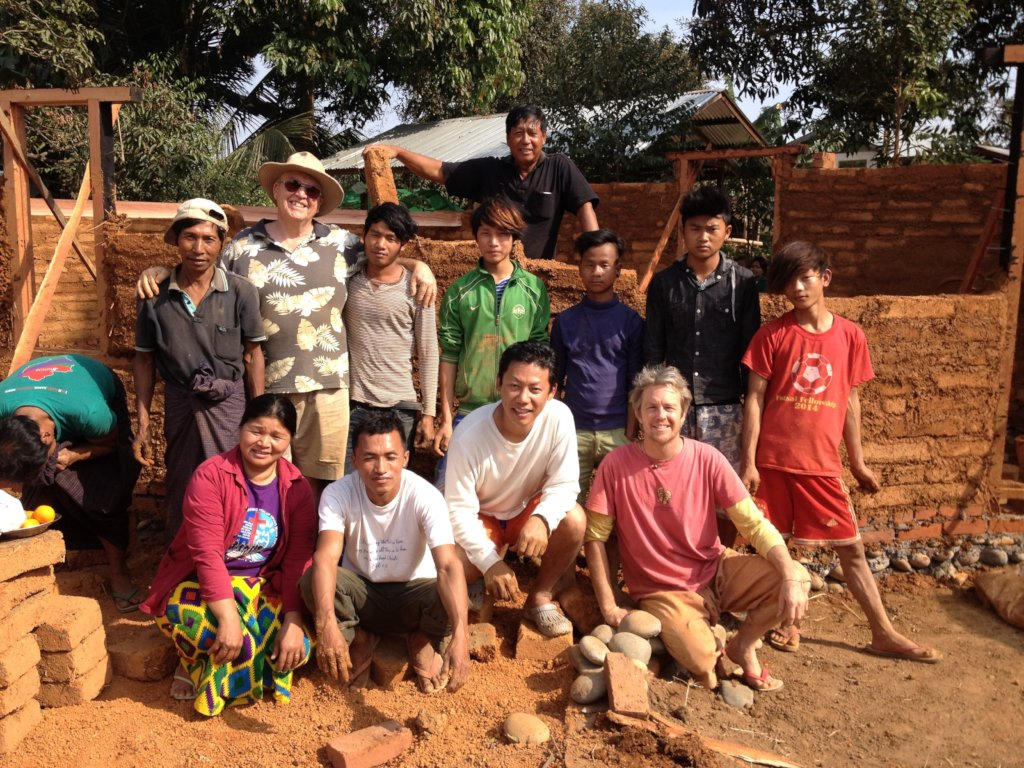 Myanmar Youth Sustainability Training Centre