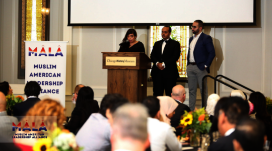MALA's Gala Recognized Storytellers and Leaders