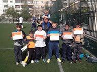 Free Sport Education for Disadvantaged Children