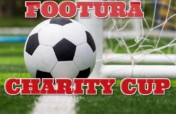 Charity football tournament for George