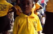Poor Nidaar needs your help to go to school, Ghana
