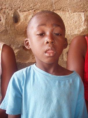 Modicai needs your help to go to school, Ghana